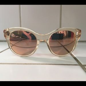 Oliver People's sunglasses